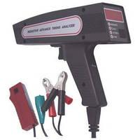 Цифровой стробоскоп с анализатором оборотов/угла замкнутого состояния/напряжения TRISCO DA-3100NS