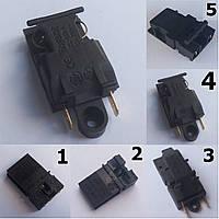 Кнопка термовыключатель ZL-189-A (SLD 113) для чайника