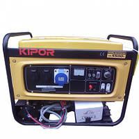 Генератор газовый Kipor KNE5500E