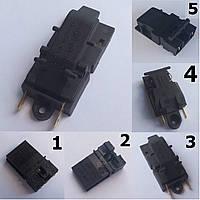 Кнопка термовыключатель JB-01D (XG-3 ZL-189-B) для чайника