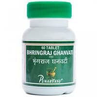 Брингарадж гханвати, 60 таб Пунарвасу (Стимуляція росту волосся)