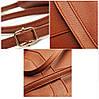 Женская сумка KlodyBeen Brown, фото 4
