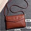 Женская сумка KlodyBeen Black, фото 2