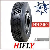 Hifly HH309 шина 235/75R17.5 143/141J, грузовые шины на ведущую ось тяга