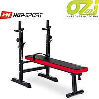 Скамья тренировочная HS-1080 Hop-Sport