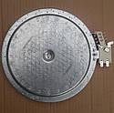 Конфорка ТЭН для стеклокерамической плиты 2100 Вт (большая), фото 5