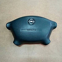Подушка безопасности в руль Opel Vectra B 95-02 90590579 AirBag