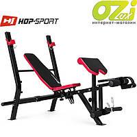 Скамья тренировочная HS-1090 Hop-Sport
