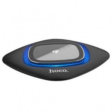 Беспроводное зарядное Hoco CW10 Elegant