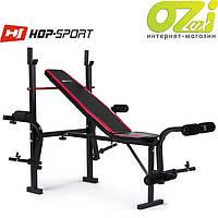 Скамья тренировочная HS-1055 Hop-Sport