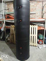 Бак из черного метала - 500 л., фото 1