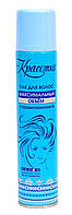 Красотка Лак для волос с провитамином В5 4 фиксация 170 мл