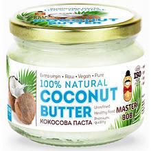 Паста кокосовая, Master Bob 200 грамм