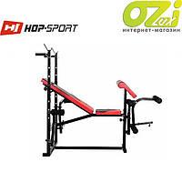Скамья тренировочная HS-1070 Hop-Sport