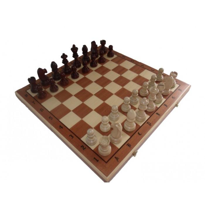 Шахматы Турнирные с инкрустацией – 7 500*500 мм СН 97 СН 97