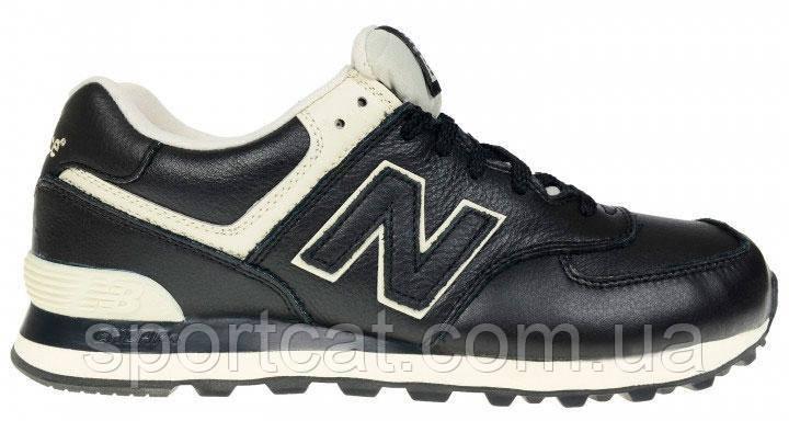 Мужские кроссовки New Balance ML574LUC, Р. 44,5 47