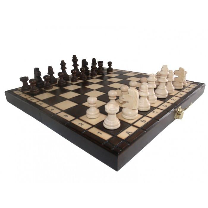 Шахматы ТУРИСТИЧЕСКИЕ 280*280 мм СН 154А СН 154А