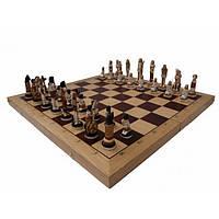 Шахматы ЕГИПЕТСКИЕ 650*650 мм Гранд Презент СН 157