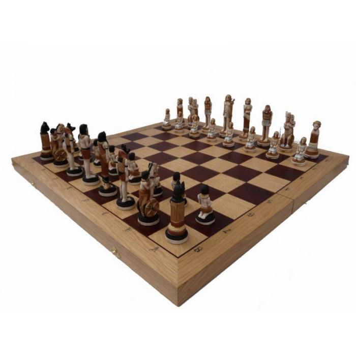 Шахматы ЕГИПЕТСКИЕ 650*650 мм СН 157 СН 157