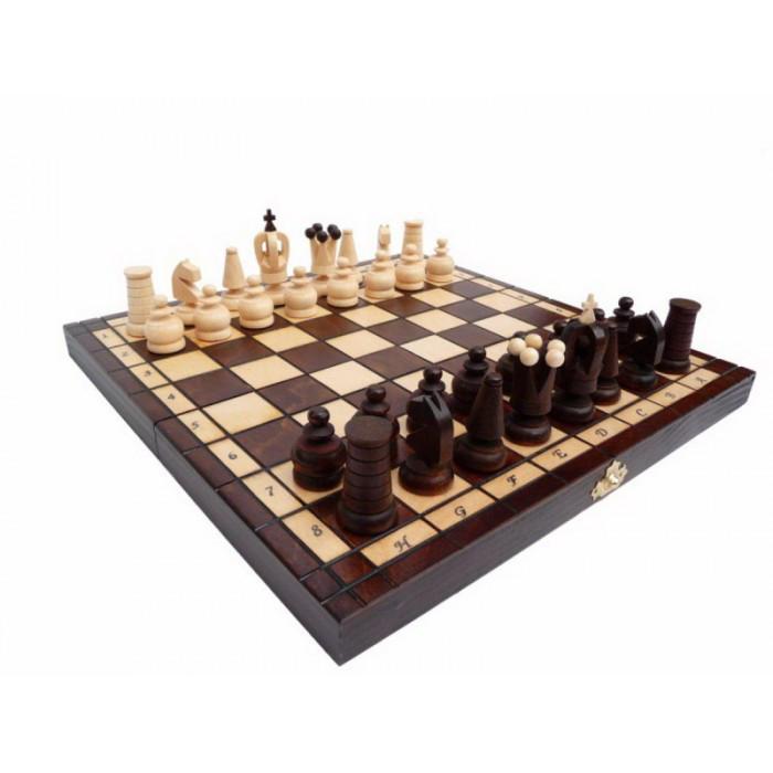 Шахматы РОЯЛЬ макси 310*310 мм СН 151 СН 151