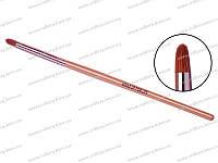 Кисть для растушевки теней №15 (Premium)