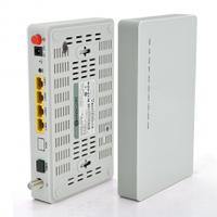 Абонентский терминал стандарта GPON ONU Mercury 2404K, FTTH 1 GE ethernet, SC/UPC input,Wi-Fi, Q20