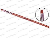 Кисть для карандашной техники №19 (Premium)