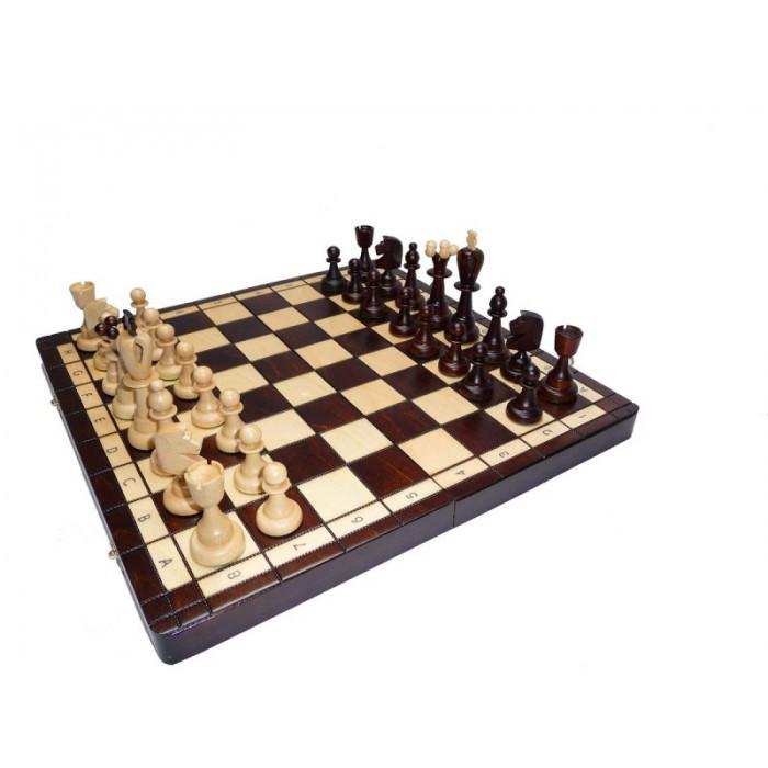 Шахматы резные АСИ 420*420 мм СН 115 СН 115