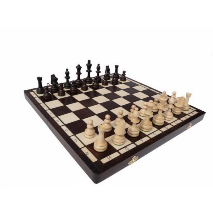 Шахматы ОЛИМПИЙСКИЕ большие 420*420 мм СН 122 СН 122