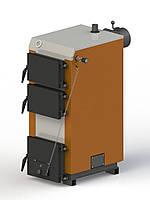 Твердопаливний котел Kotlant (Котлант) КГ-16, з механічним регулятором тяги, фото 1