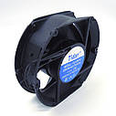 Вентилятор 220 V 172x150x50 (0.23A/35W), фото 3