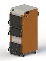 Твердопаливний котел Kotlant (Котлант) КГ-18, з механічним регулятором тяги