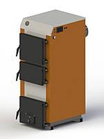 Твердопаливний котел Kotlant (Котлант) КГ-20, базова комплектація, фото 1