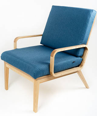 Кресло Kitass Blockbuster