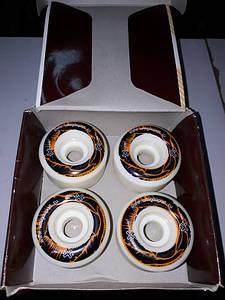 Запасні колеса до скейтборду Exsplore 52*36 PU 4шт.