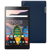 "☛Планшет 8"" Tab Lenovo TAB3 8 Plus LTE 3/16 Deep Blue Full HD экран Камера 8 Мп батарея 4250 мАч Android 6.0"