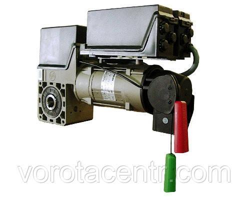 Комплект вального приводу для промислових секційних воріт GFA SE 14.21 - 25,4 SK