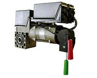Комплект вального привода для промышленных секционных ворот GFA SE 5.24 - 25,4 SK, фото 1