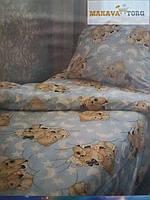 Детское постельное белье Casa de Lux