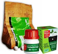 Инициатор Комбинированный препарат системного инсектицида с удобрением
