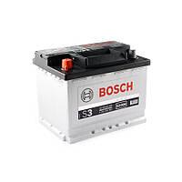 Аккумулятор Bosch S3 56Ah EN480A L+ (S3006)