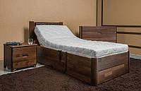 Кровать полуторная Грейс трансформер