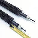 Тэн 2500 Вт 60 см оребренный прямой Ø 13 мм / 33 мм, фото 2