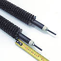 Тэн 2000 Вт 60 см оребренный U-образный Ø 13 мм / 33 мм, фото 2
