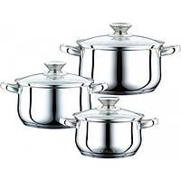 Набор посуды 6пр Peterhof PH 15823