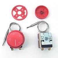 Терморегулятор до 200°С капиллярный WHD (Китай)