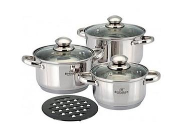 Набор посуды BH 0907
