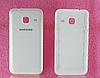 Задняя белая крышка для Samsung Galaxy J1 Mini 2016 J105   J105B   J105F   J105H   J105M