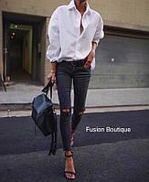 Блуза на пуговках ткань: коттон х/б натуральный (рукав длинный на монжете) отличное качество!!! нвин №217-200
