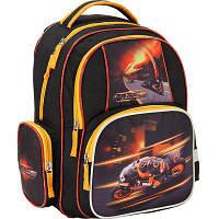 Рюкзак школьный ортопедический  для мальчика Kite К17-514S-2